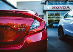 Honda – prestiżowa, japońska marka?