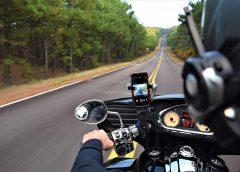 Jazda w grupie. Porady dla motocyklistów.